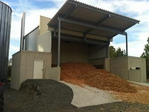 Biomass drying fuel bunker 293x220