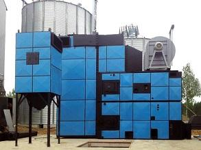 Biomass drying hot air generator 3000kW 293x220